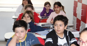 """Gençlerin Kolejinde """"İlk Yardımı Öğreniyorum"""" Etkinliği"""