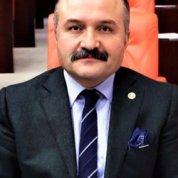 İYİ Parti Samsun Milletvekili Erhan Usta kimdir?