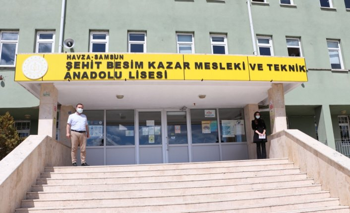 """Havza'dan iki makale """"Uluslararası Okul İdarecileri Konferansı'nda"""" okunacak"""