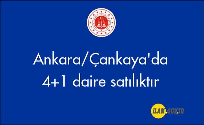 Ankara/Çankaya'da 4+1 daire satılıktır