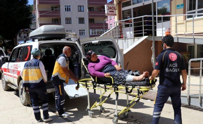 Bozkurt Devlet Hastanesi uzman doktorlarıyla tam teşekküllü hizmet veriyor