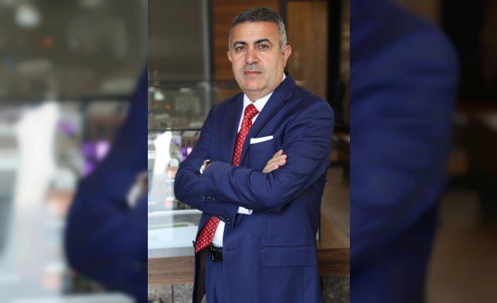 MARİŞ, iş insanlarını Mardin 2. OSB'de yatırıma davet etti
