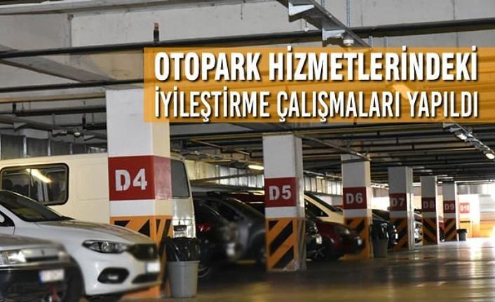 OMÜ, Ücretsiz Otopark Hizmetlerindeki Araç Sayısını Arttırdı
