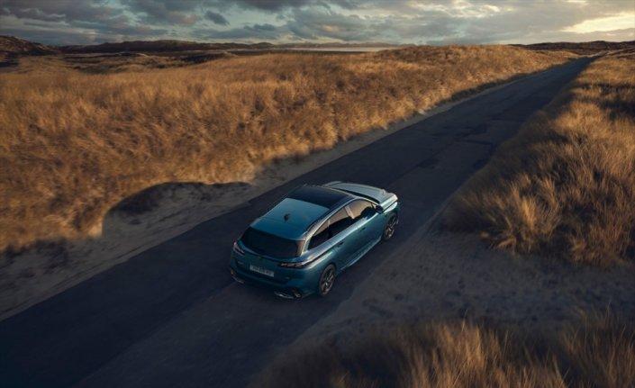 Peugeot'nun 70 yıllık