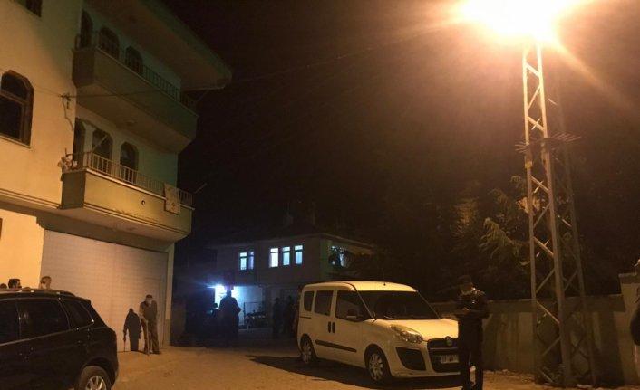 Şehit Muhammed Öztürk'ün Kastamonu'daki baba evinde yas var