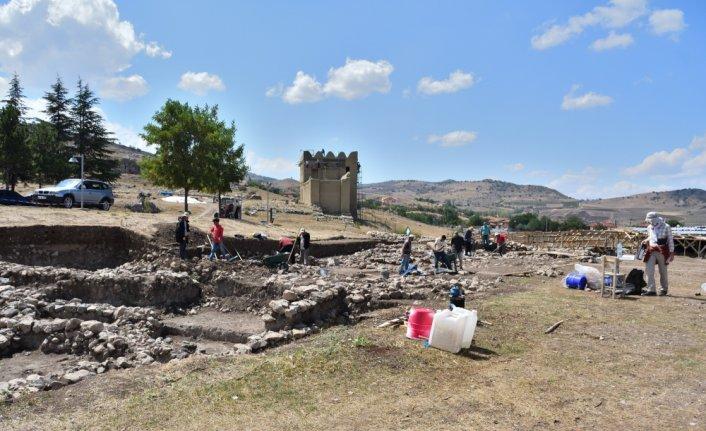 Anadolu'nun tarih öncesi görkemli şehri Hattuşa'da 115'inci kazı sezonu başladı