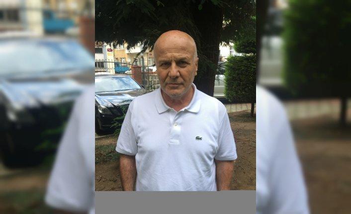 Eski teknik direktörü Sadi Tekelioğlu'ndan Abdülkadir Ömür'e nasihat: