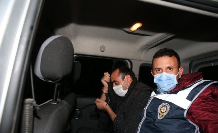 GÜNCELLEME - Tokat'ta 4 gündür kayıp kadını eşinin öldürüp gömdüğü ortaya çıktı