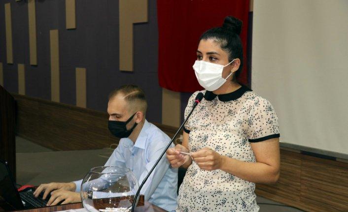 Karabük Belediyesine alınacak 45 personel için kura çekildi