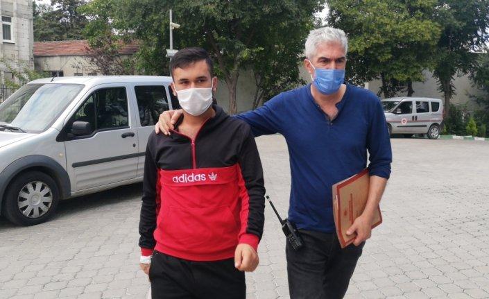 Samsun'da eski kız arkadaşının kardeşi tarafından bıçaklanan kişi ağır yaralandı