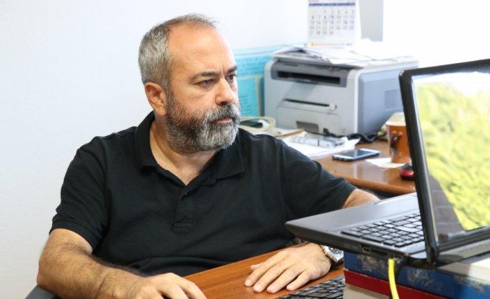Türk akademisyenler Antarktika'da omurgasız hayvanlar üzerine çalışma yapacak