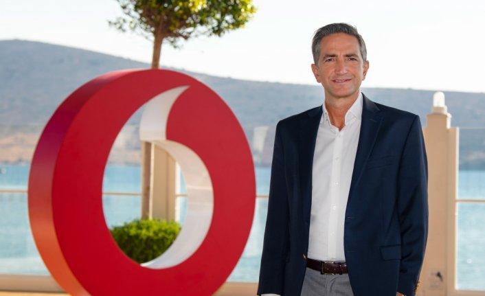 Vodafone'un Türkiye'ye yatırımının reel değeri 63 milyar TL'ye ulaştı
