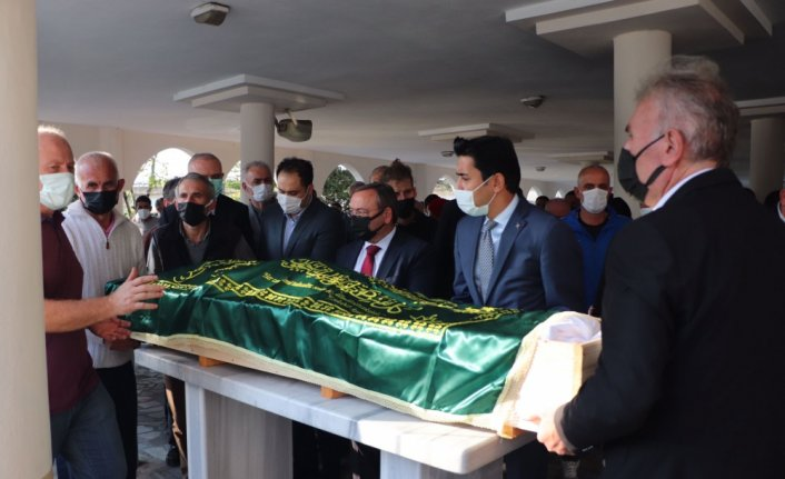 GÜNCELLEME - Rize'de çay fabrikasındaki patlamada yaralanan işçi hayatını kaybetti