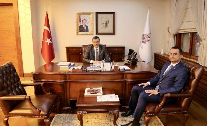 TKDK'nin Çorum'daki 2021 hibe desteğinin 40 milyon lirayı aşması bekleniyor