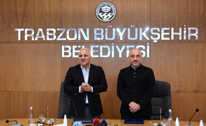 Trabzon'da Kadın Yaşam ve İstihdam Merkezi için protokol imzalandı