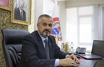 Bafra Belediyesi sosyal tesisleri 11 Temmuz'dan itibaren yeniden hizmet vermeye başlayacak