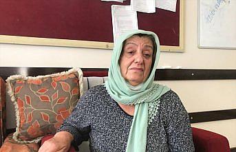 Babaçay'daki selden kurtulan 65 yaşındaki Fatma Şen, yaşadıklarını anlattı: