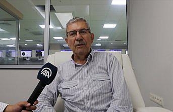 Eski Sağlık Bakanı Ahmet Demircan'dan
