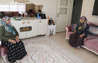 Selde iki çocuk annesi kızını yitiren Aysel Durmuş yaşadıklarını anlattı: