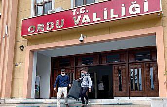 Ordu'da kalacak yeri olmayan üniversite öğrencileri otellerde misafir edilecek