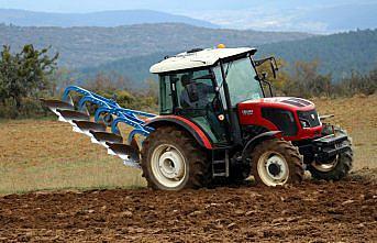 Karabük'te tohum destekleriyle hububat ve yem bitkisi ekimi artıyor