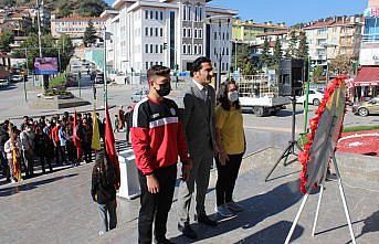 Tosya ilçesinde Amatör Spor Haftası kutlandı