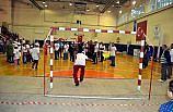 Zile'de Engelliler Olimpiyatı yapıldı