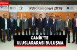 PDR kongresi Canik'te başladı