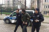 Büfeden meyve suyu çaldığı iddia edilen zanlı tutuklandı