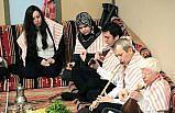 Engelli müzik grubu öğrencileri hamam kültürünü yaşadı