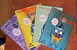 Giresun Cumhuriyet Ortaokulu İngilizce çizgi roman çıkardı