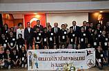 Kastamonu'da öğrencilere