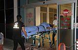 Kuzenini pompalı tüfekle yaraladı teslim oldu
