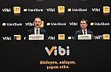 VakıfBank yeni sesli asistanı ViBi'yi tanıttı