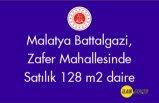 Malatya'da 128 m² daire Satılık