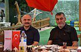 İYİ Parti Ekonomi Politikaları Başkanı Usta'dan turizmcilere destek verilmesi çağrısı