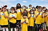 Taşköprü'de belediye tarafından yaz spor okulları açıldı