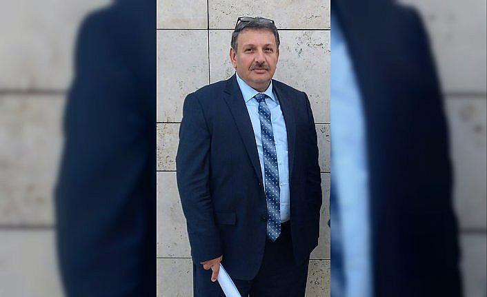 Büro Memur-Sen Samsun Şube Başkanlığına Ali Özbek seçildi