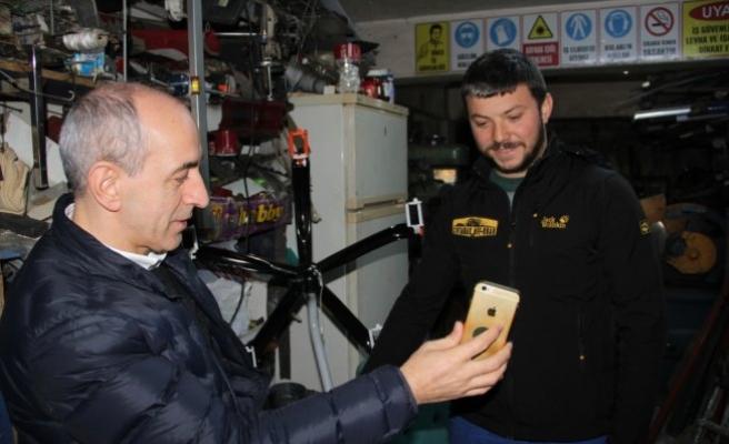 Karadeniz yaylalarında BİP ile iletişim kesilmeyecek