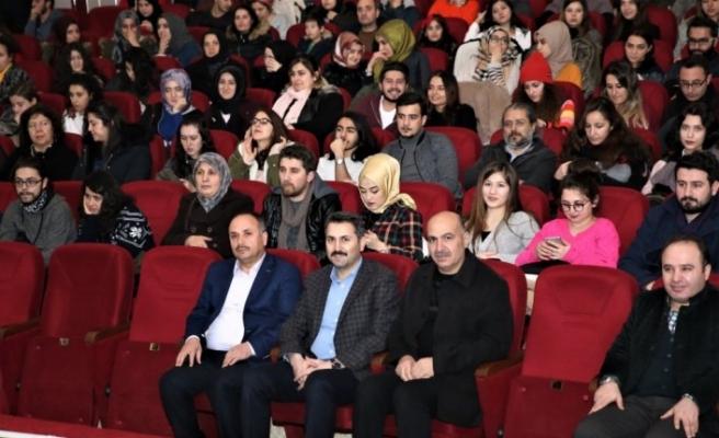 Tokat Belediyesi Şehir Tiyatrosu'ndan yeni oyun