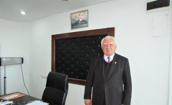 Aslankaya'dan çiftçilere kenevir ekimi uyarısı