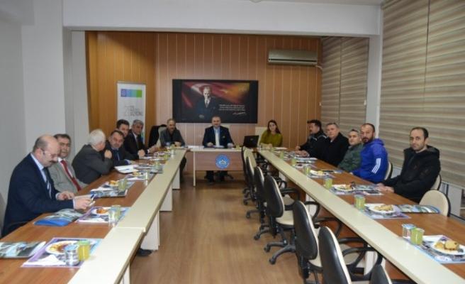 Düzce'de '2023 Eğitim Vizyonu' çalışmaları