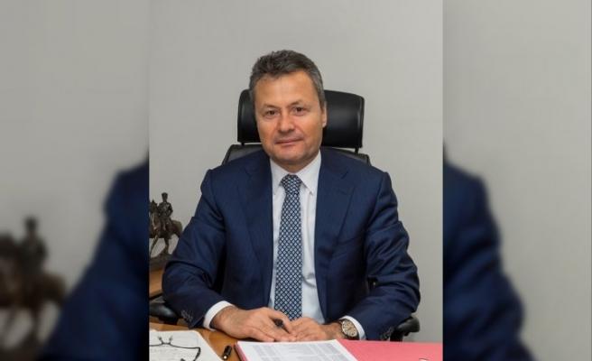 Acıbadem Sağlık Grubu'nun yeni genel müdürü Tahsin Güney oldu