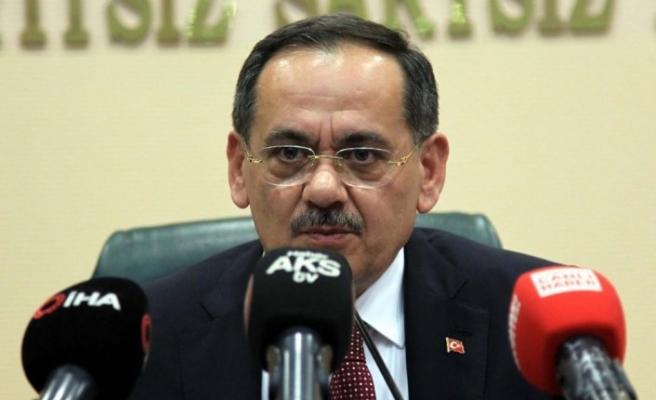 Samsun Büyükşehir Belediyesi Meclisi seçimden sonra ilk toplantısını yaptı