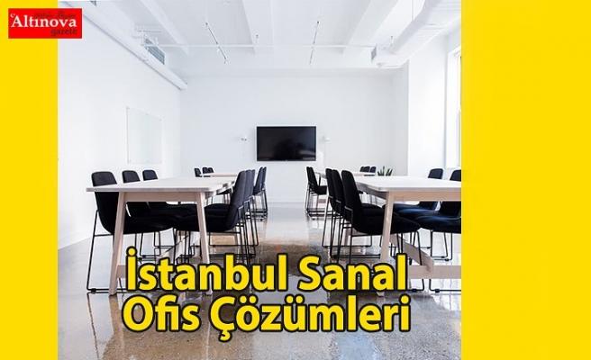 İstanbul Sanal Ofis Çözümleri