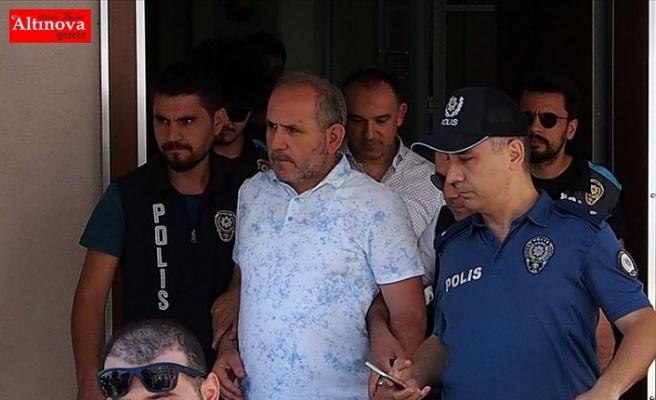 Pendik'te araca saldırı olayında 2 şüpheli için tutuklama talebi
