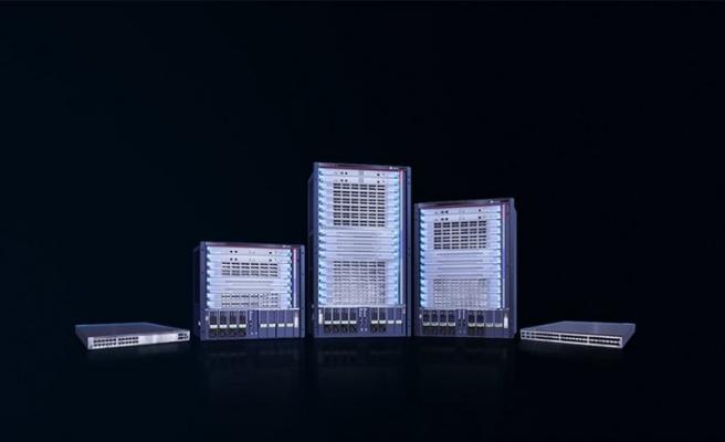 Huawei'den güncel CloudEngine S Serisi çözümleri