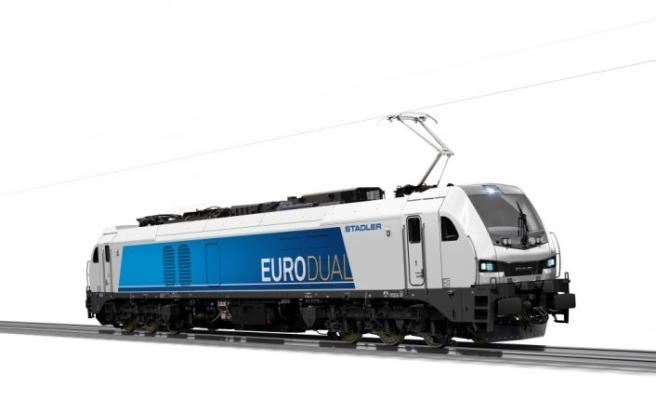 Tüpraş'tan hibrit lokomotif yatırımı
