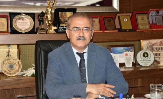 Türkiye Avukat Spor Oyunları Samsun'da yapılacak