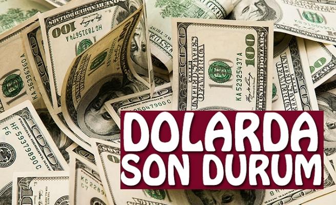 Dolar kaç TL? İşte 27 Mayıs Çarşamba dövizde son durum